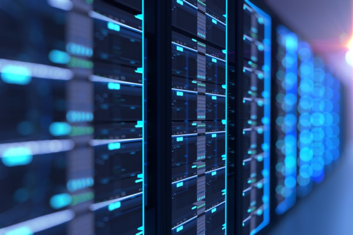 hardwares de data center